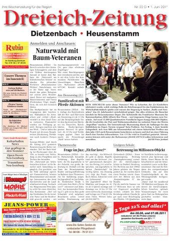 ffd57c2826 DZ_Online_D by Dreieich-Zeitung/Offenbach-Journal - issuu