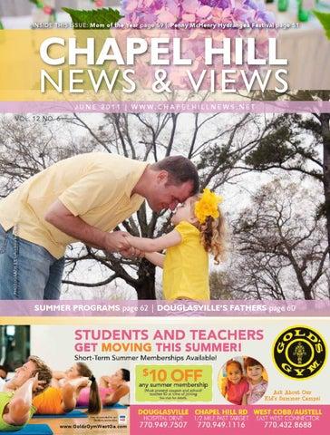 dae70f25e02 Chapel Hill News   Views - June 11 by Lindsey Robbins - issuu