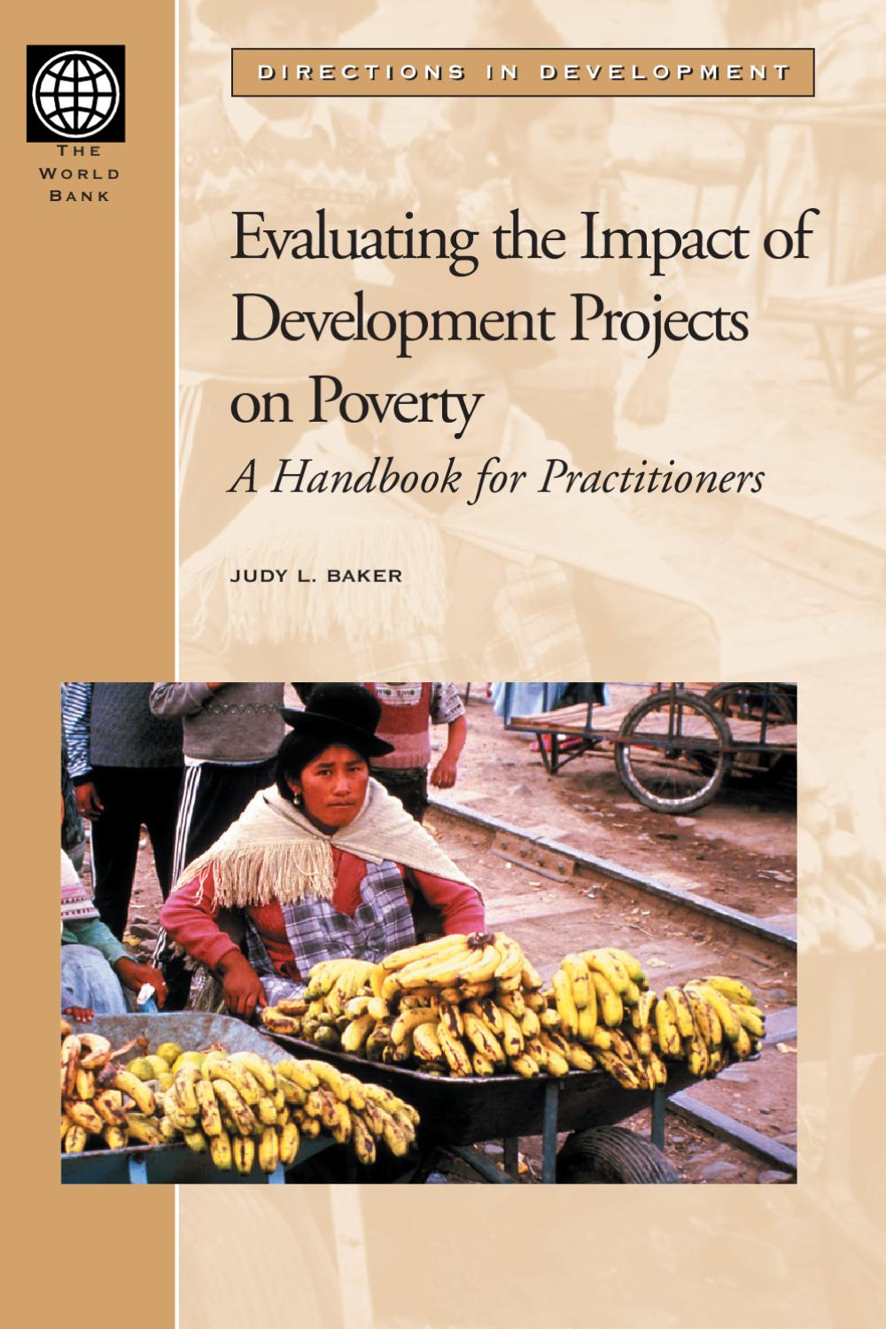 poverty and its impact on development The connection between poverty and the economy rob grunewald  it makes sense that poverty rates are related to the overall health of the economy.