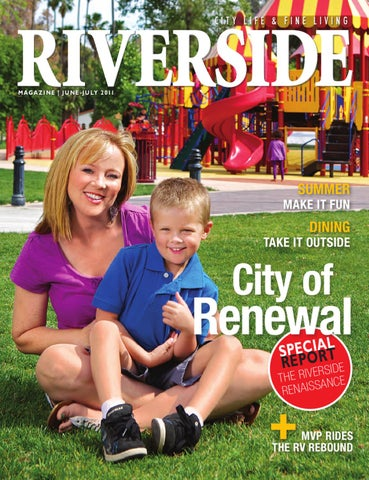 Riverside Magazine May 31, 2011