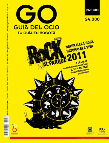 fc43d0a9f704 GO Guía del Ocio   Edición 69 by GO Guía del Ocio - issuu