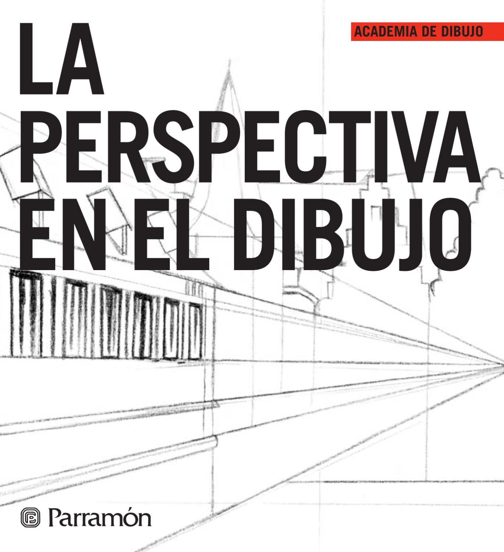 Academia De Dibujo La Perspectiva En El Dibujo By