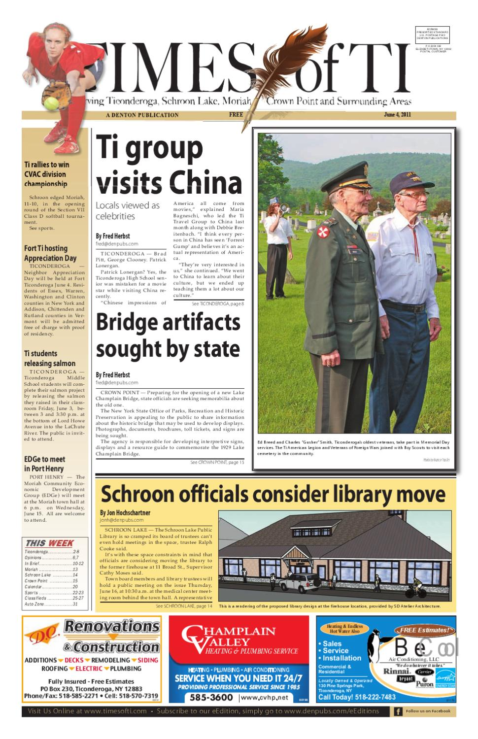 f332045007 TI_06-04-2011_Edition by Sun Community News and Printing - issuu
