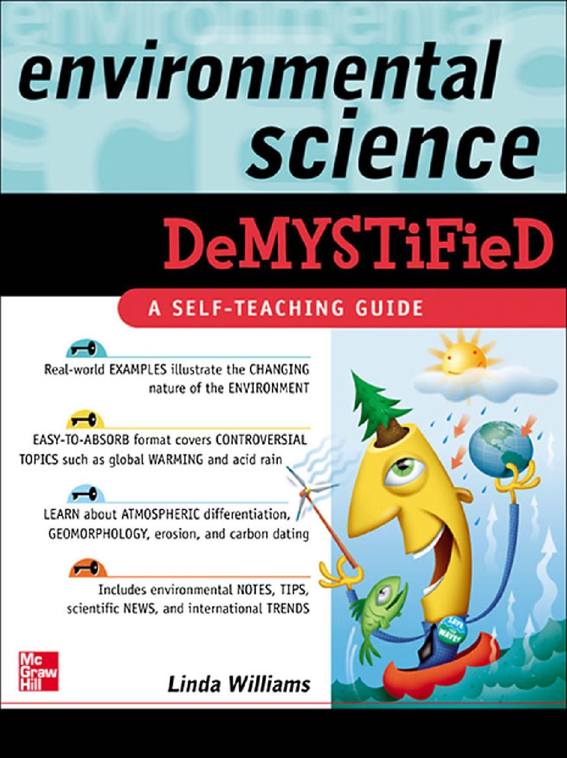 Environmental Science Demystified  by Imtiaz Ali - issuu