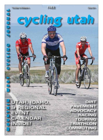 eeeaca721 Cycling Utah June 2011 Issue by Cycling Utah - issuu
