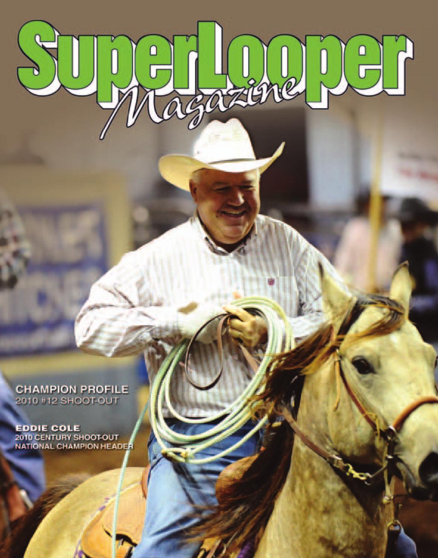 109e8581a25 SuperLooper-June 2011 by Western Sports Publishing - issuu