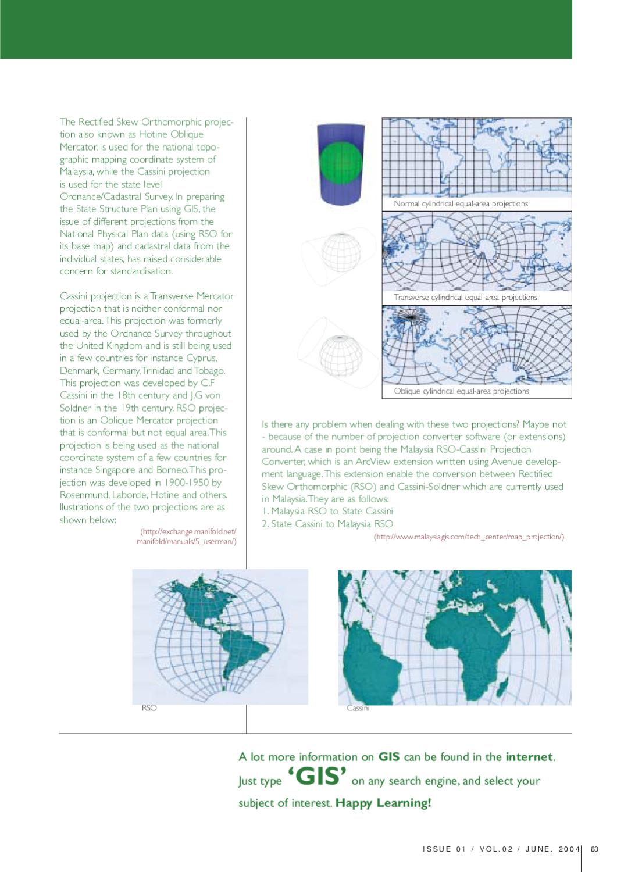 Malaysian Townplan Journal 2 by R&D, JPBD - issuu