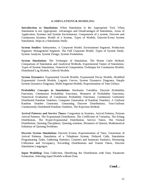 IGNOU Ph D Syllabus by IGNOU MCA - issuu