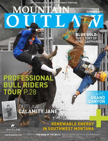 2011 Summer Mountain Outlaw by Outlaw Partners - issuu