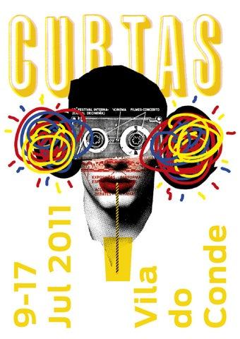 81a1cc2d6a Catalogue   Curtas 2010 by Curtas Vila do Conde - issuu