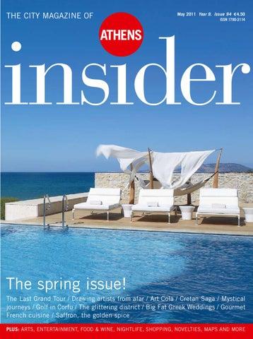 Insider 94 By Studiozip Zip Issuu