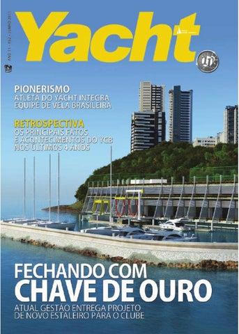 57d4f3c3c4a Revista Yacht 62 by Quirino Elaine - issuu
