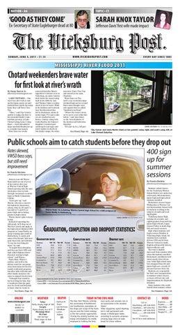060511 by The Vicksburg Post - issuu