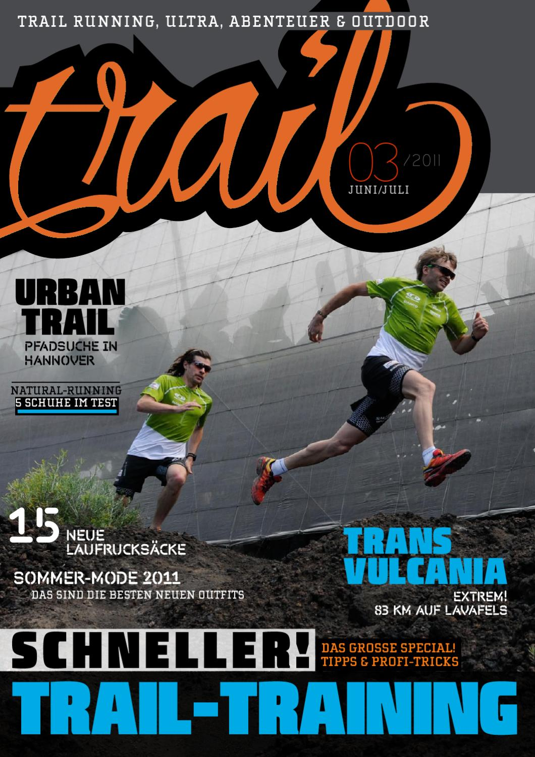 TRAIL MAGAZIN 32011 by TRAIL Magazin issuu