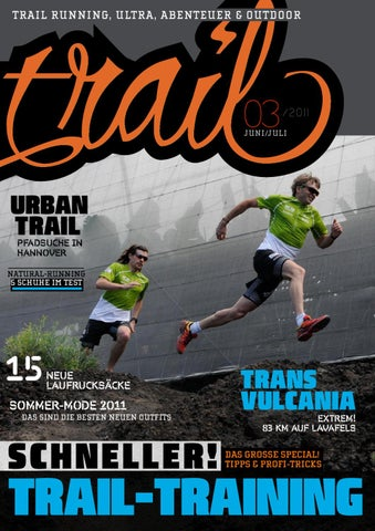 1c4546765a TRAIL MAGAZIN 3/2011 by TRAIL Magazin - issuu