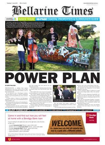 Bellarine Times June 7 by Surf Coast News Australia Pty Ltd - issuu 707b33a5903