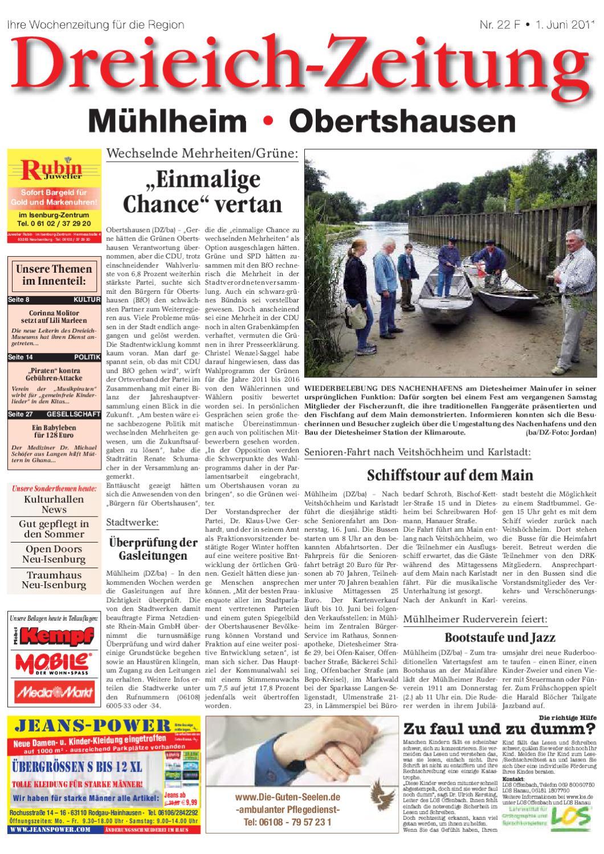 9db257f0f6 DZ_Online_F by Dreieich-Zeitung/Offenbach-Journal - issuu