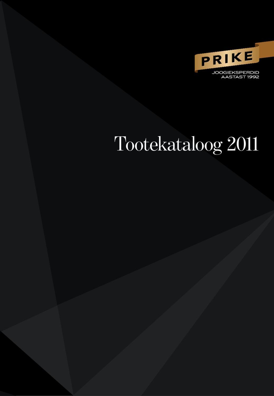 f6ef43280fd Prike_Tootekataloog by Sixty Four, LLC - issuu
