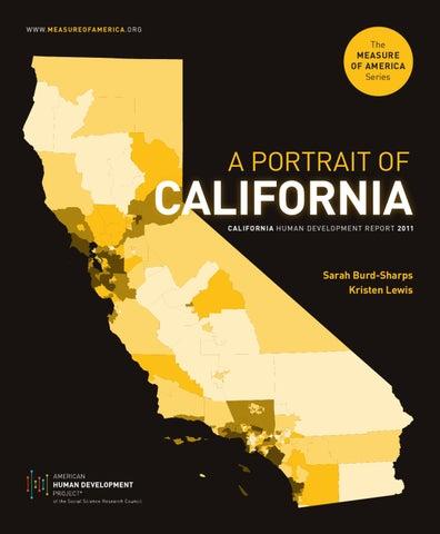 A Portrait of California by HUMANTIFIC - issuu