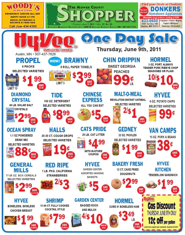 Ryan S Foods Hayfield Mn