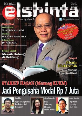 23290528f09e Majalah Elshinta Edisi Maret 2011 by niko areasto - issuu