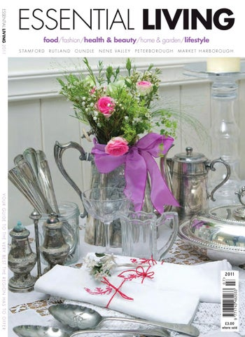 1c26ac2319e5 Essential Living 2011 by Best Local Living - issuu
