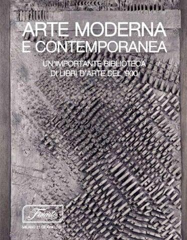 De Gregoris Ceramiche Latina.Arte Moderna E Contemporanea By Web Finarte Issuu