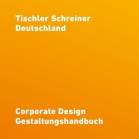 styleguide tischler schreiner deutschland bundesverband