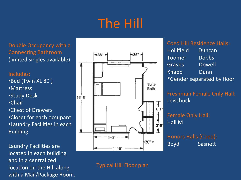 Auburn University Residence Halls By Gabrielle Hoyt Issuu