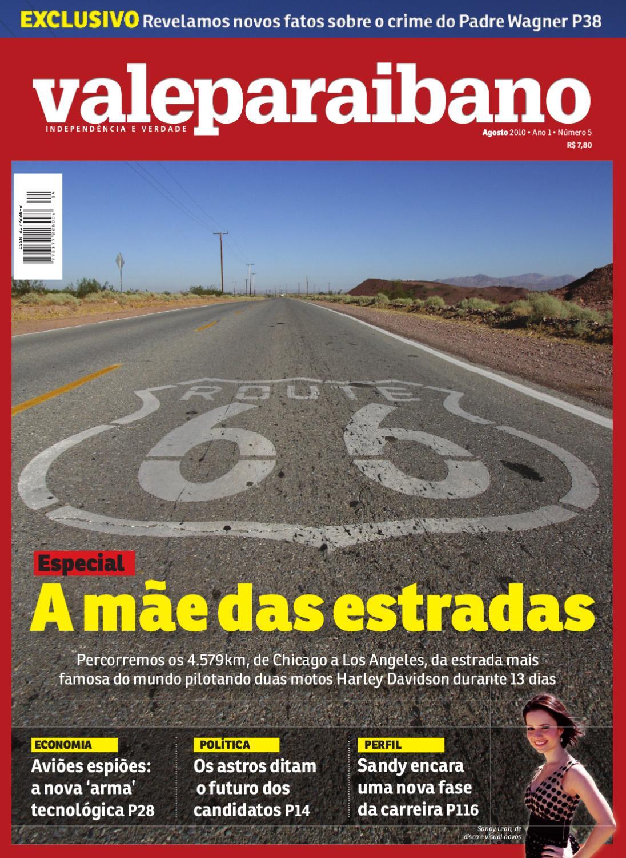 e45eedbee3 Revista valeparaibano - Agosto 2010 by valeparaibano - issuu