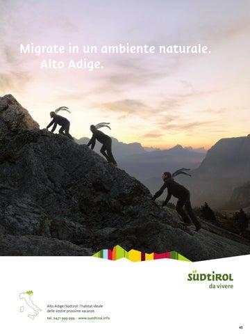 Montagna, wellness e Bike by TravelQuotidiano.com - issuu