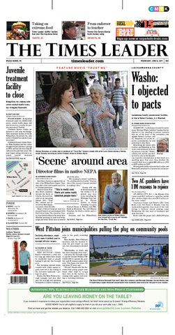 Times Leader 06-08-2011 by The Wilkes-Barre Publishing Company - issuu b8a322b77