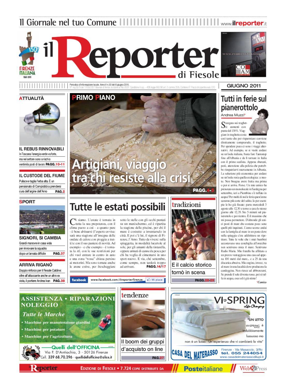 8ae3a72afb27 Il reporter-Fiesole-Giugno 2011 by ilreporter - issuu