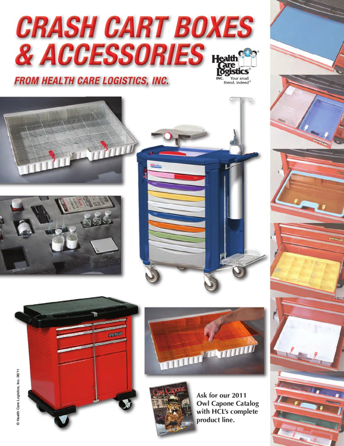 crash cart Hospital medical carts you can depend on capsa healthcare manufactures only the best hospital emergency crash carts, iv carts, anesthesia carts & treatments carts the industry has to offer.