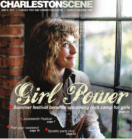 6 8 11 issue of Charleston Scene by Charleston Scene - issuu