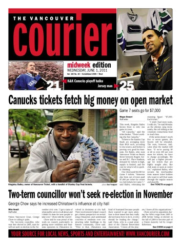 Vancouver Courier June 8 2011 by Glacier Digital - issuu 025c78c4c
