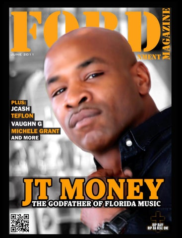 June Issue of Ford Ent Magazine