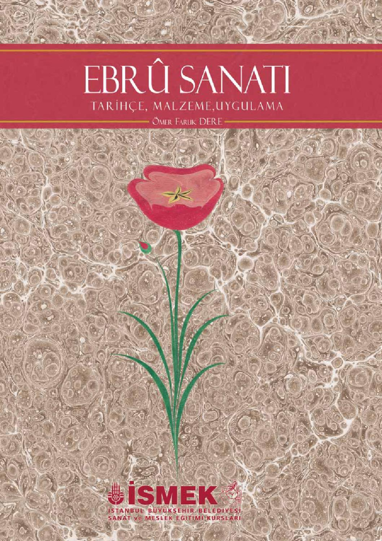Ebru Kitabi By Istanbul Buyuksehir Belediyesi Issuu