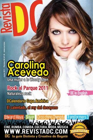 By 25 Revista Dc Issuu No Okn0w8P