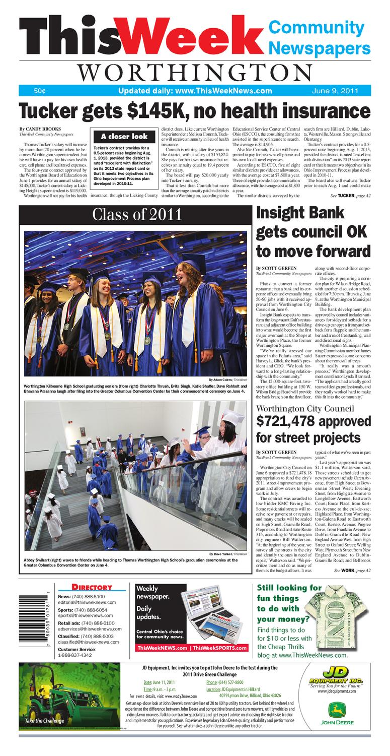 Thisweek worthington 69 by the columbus dispatch issuu fandeluxe Images