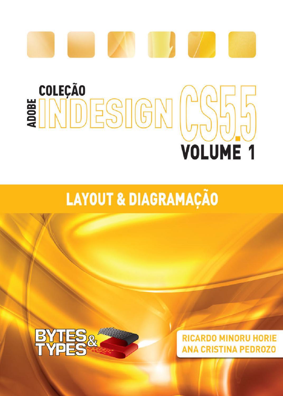 Cole U00e7 U00e3o Adobe Indesign Cs5 5