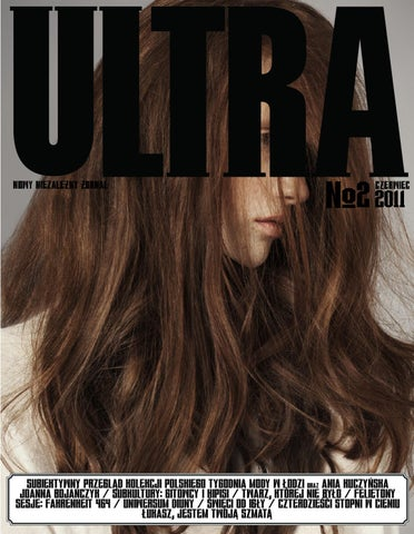 a409947f11 Ultra Żurnal №2 by Ultra Żurnal - issuu
