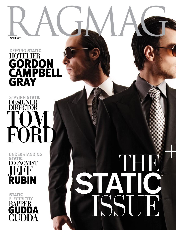 Ragmag Static Issue April 2011 Issue 11 By Ragmag Magazine Issuu