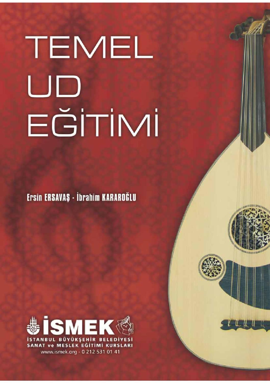 Temel Ud Egitimi By Istanbul Buyuksehir Belediyesi Issuu