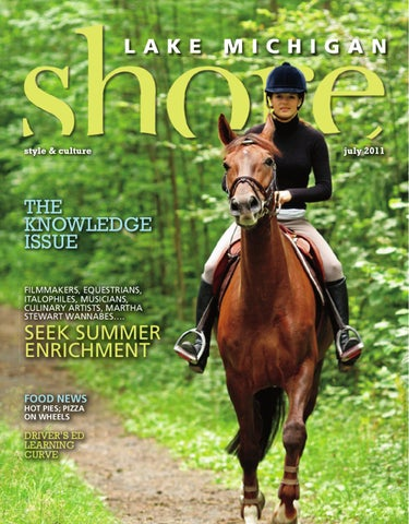 Shore Magazine By The Times Of Nwi Issuu