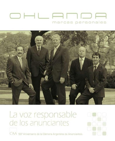 the latest 0a70c 1ab59 Revista Ohlanda - Edición 2 by prueba prueba - issuu