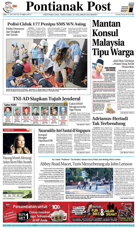 Jual Sisir 7vs Terbaru 2018 Tcash Vaganza 17 Botol Minum Olahraga Aluminium 750ml Biru Pontianak Post By Issuu