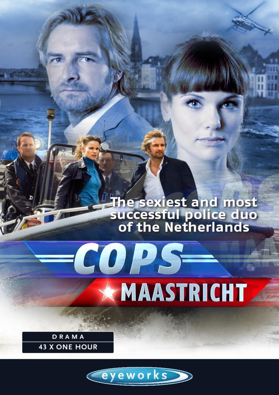 Cops Maastricht Darsteller