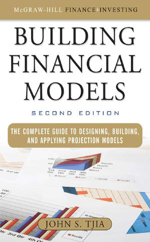 Building financial models by nawshad kibria issuu page 1 fandeluxe Image collections