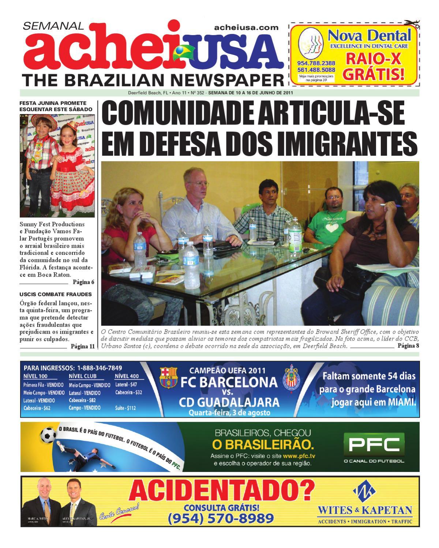 AcheiUSA 352 by AcheiUSA Newspaper - issuu 526423d74d